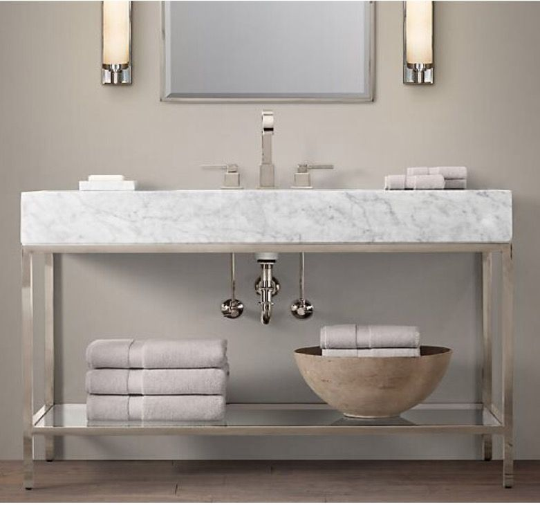 "Bathroom Renovation York pina 36"" bathroom vanity: home decor store toronto and gta - york"