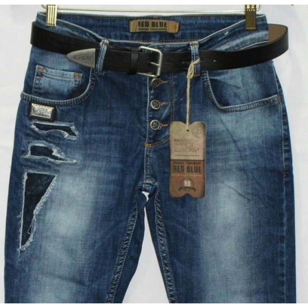 2710c080c60 Джинсы женские Американка Турецкие Red blue jeans boyfriend 1002 оптом и в  розницу  цены