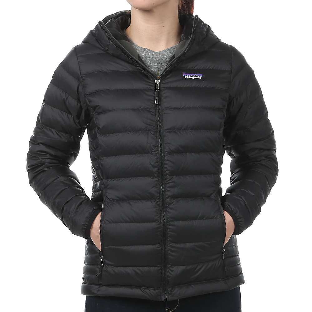 Patagonia Women's Down Sweater Hoody - at Moosejaw.com | Wish List ...