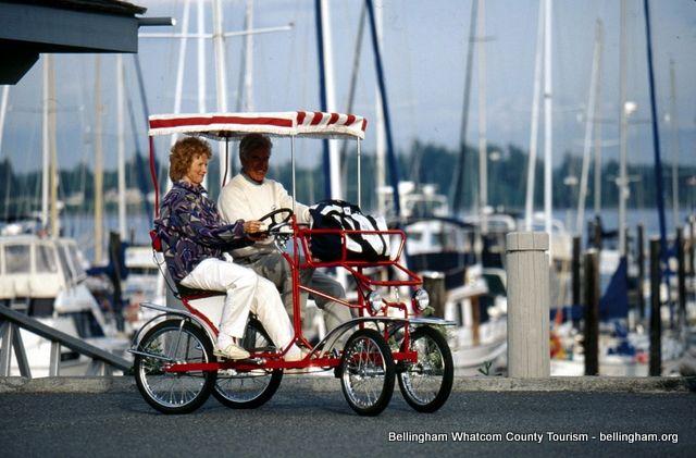 Blaine - Surrey Bikes