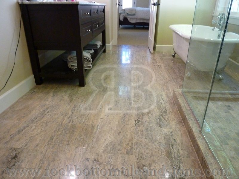 Rock Bottom Tile And Stone Marble Customer Gallery