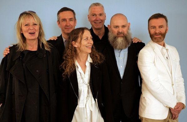 A Rare Reunion For The Antwerp Six Fashion Designers Famous Famous Fashion Antwerp