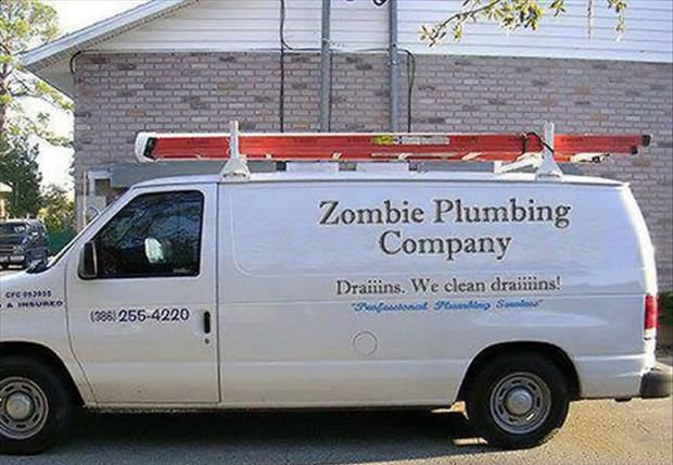 I Will Only Allow This Company To Help Me With Plumbing Issues