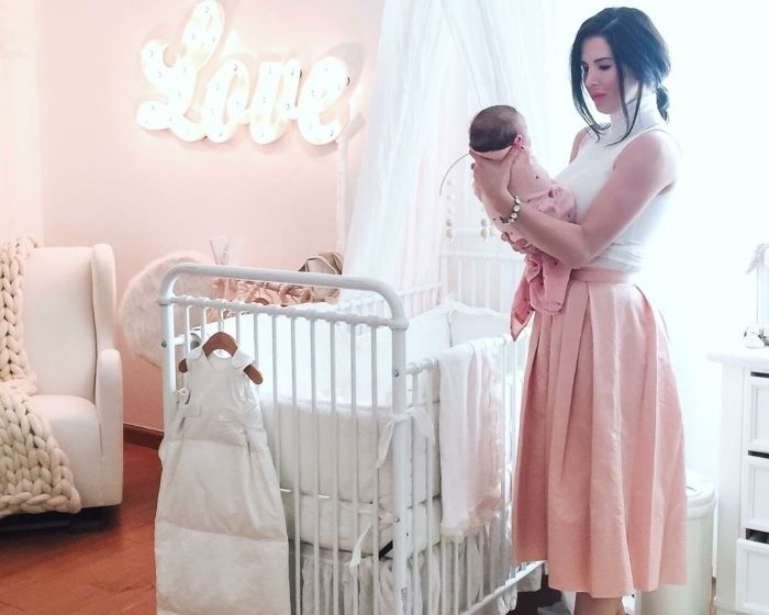 Babyzimmer Mädchen 1001 ideen für babyzimmer mädchen babyzimmer mädchen