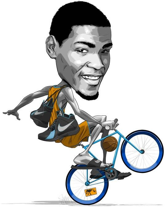 kevin durant wheelie - Kevin Durant Shoes Coloring Pages