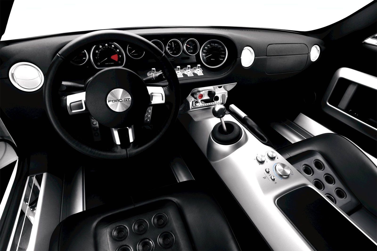 Top 50 Luxury Car Interior Designs Bmw Blog