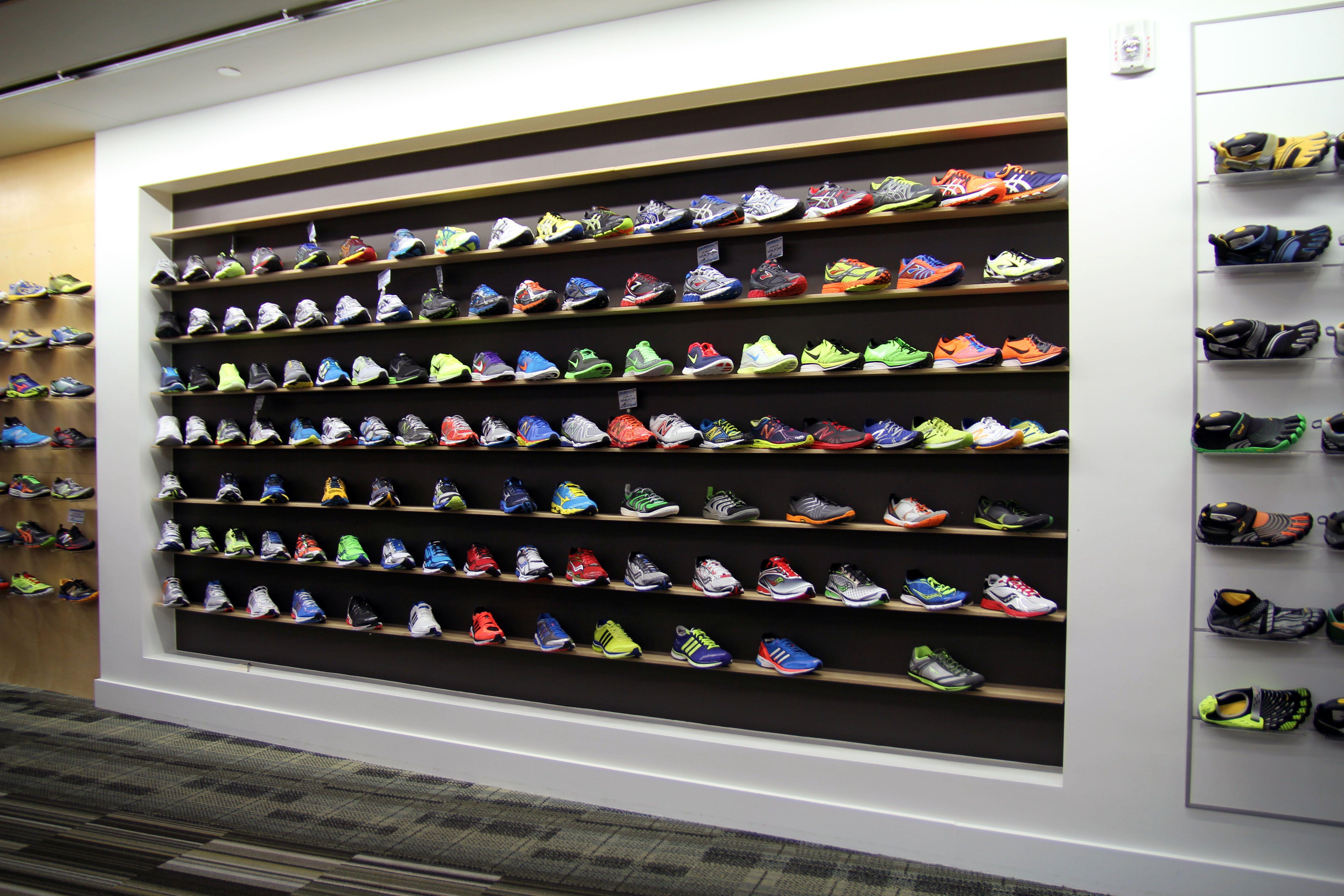 Expensive Shoe Shops Near Me