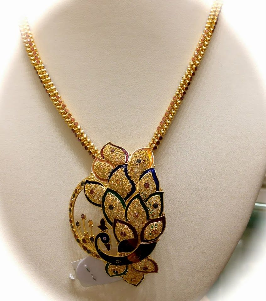 peacock pendant | Chains | Pinterest | Peacocks, Pendants and Chains