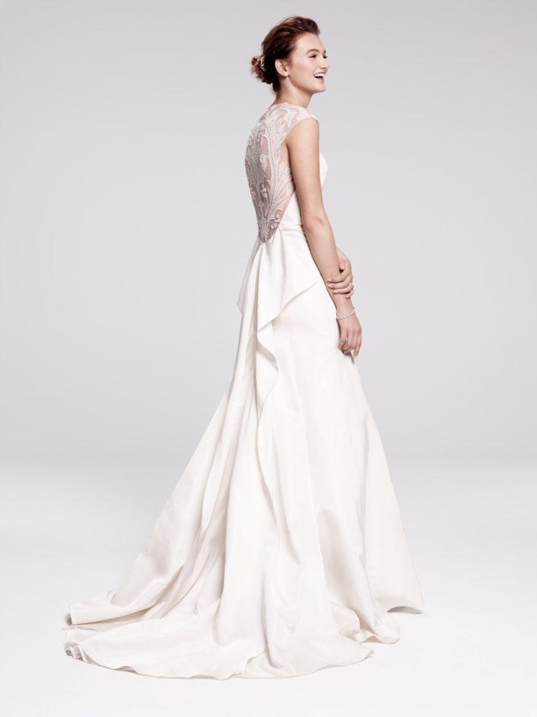 Wedding dresses in Tompkins