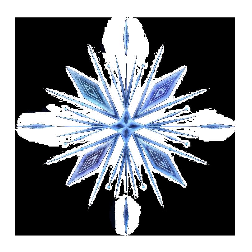 37+ Frozen 2 snowflake clipart information
