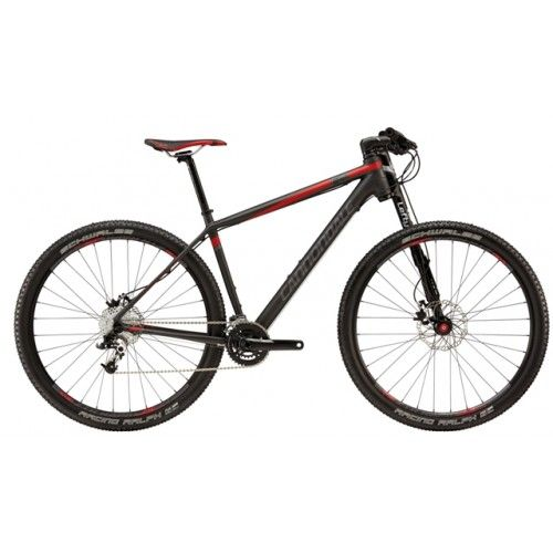 Cannondale F29 Carbon 3 Mountain Bike 2015