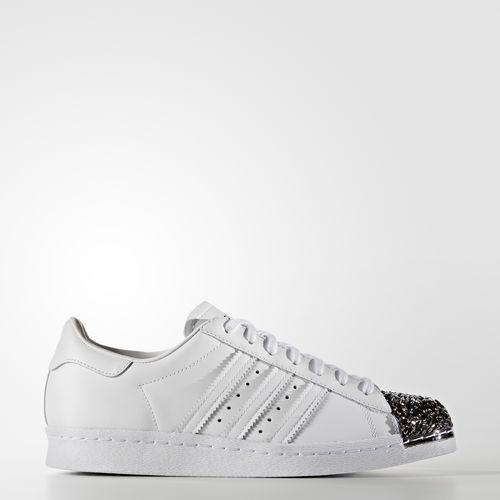 Superstar 80s Schoenen wit | Chaussure superstar