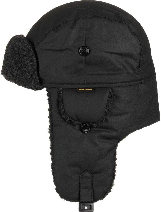 0904b5e4d52 Barbour Fleece Lined Trapper Hat - Men s
