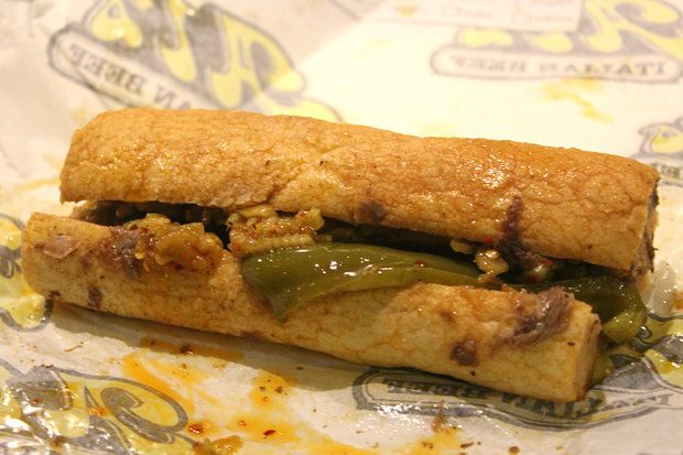 Al's Italian Beef's Secret Menu Will Leave Your Mouth Watering - Little Italy - DNAinfo.com Chicago