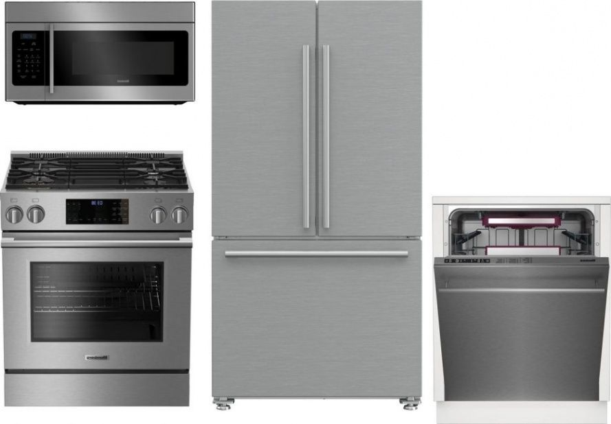 Kitchen Appliances: stunning kitchen appliance packages ...
