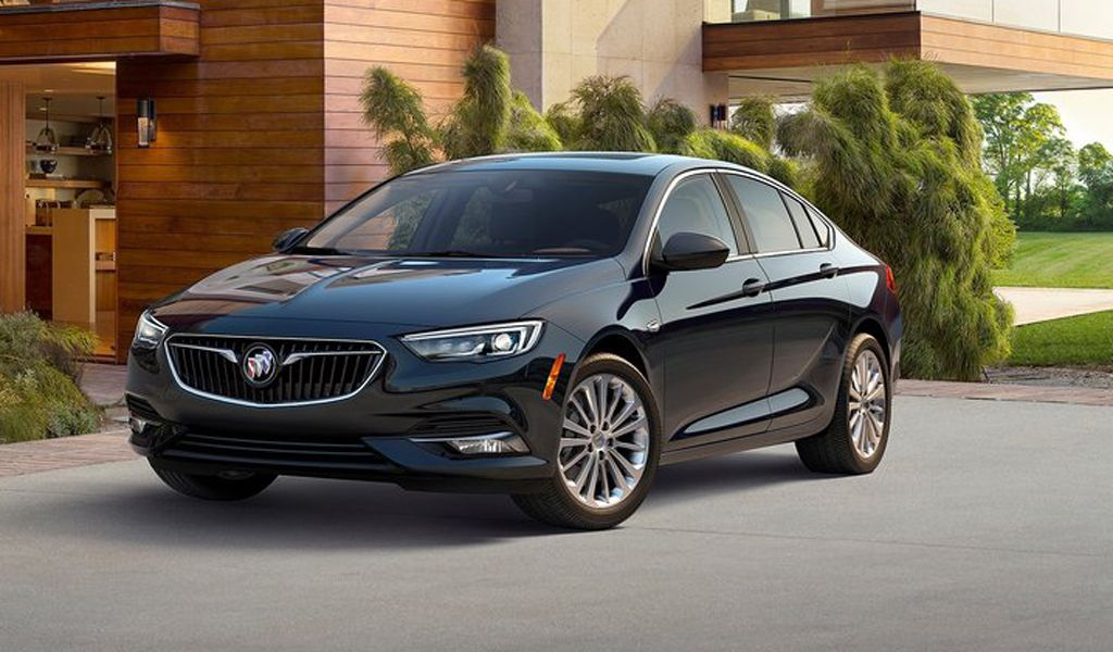 2019 Buick Regal Is An Extraordinary Vehicle And Much Sought After In The Us Market Understood By Its Elegant Layout Modern Equipment As Well As Well Known E