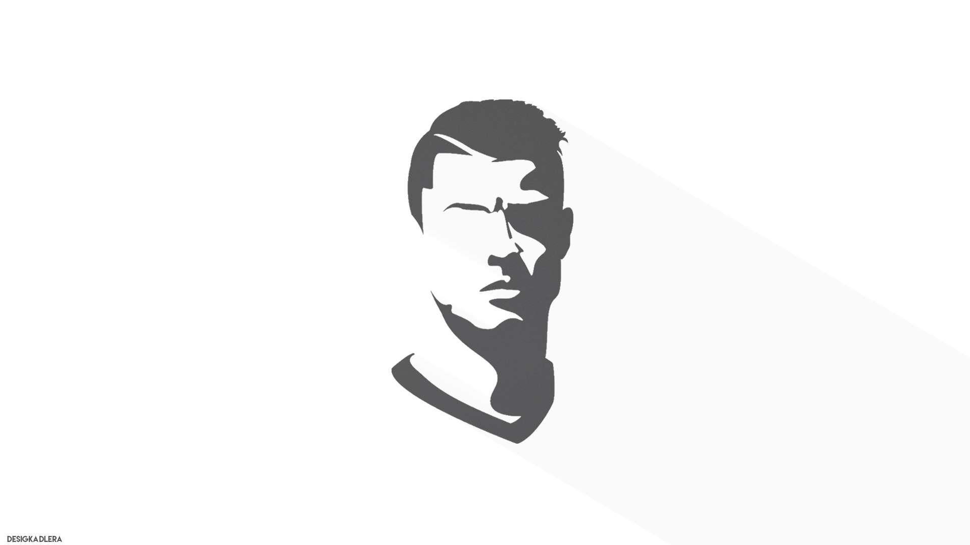 Cristiano Long Shadow Ronaldo Vector Cristiano Ronaldo Cristiano Ronaldo Juventus Ronaldo Juventus