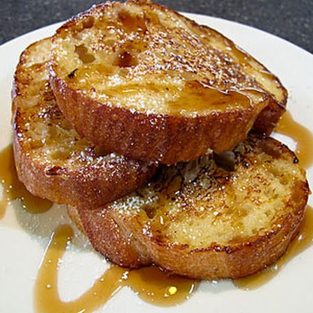The Best French Toast Ever Recipe Toast Recipes Recipes Breakfast