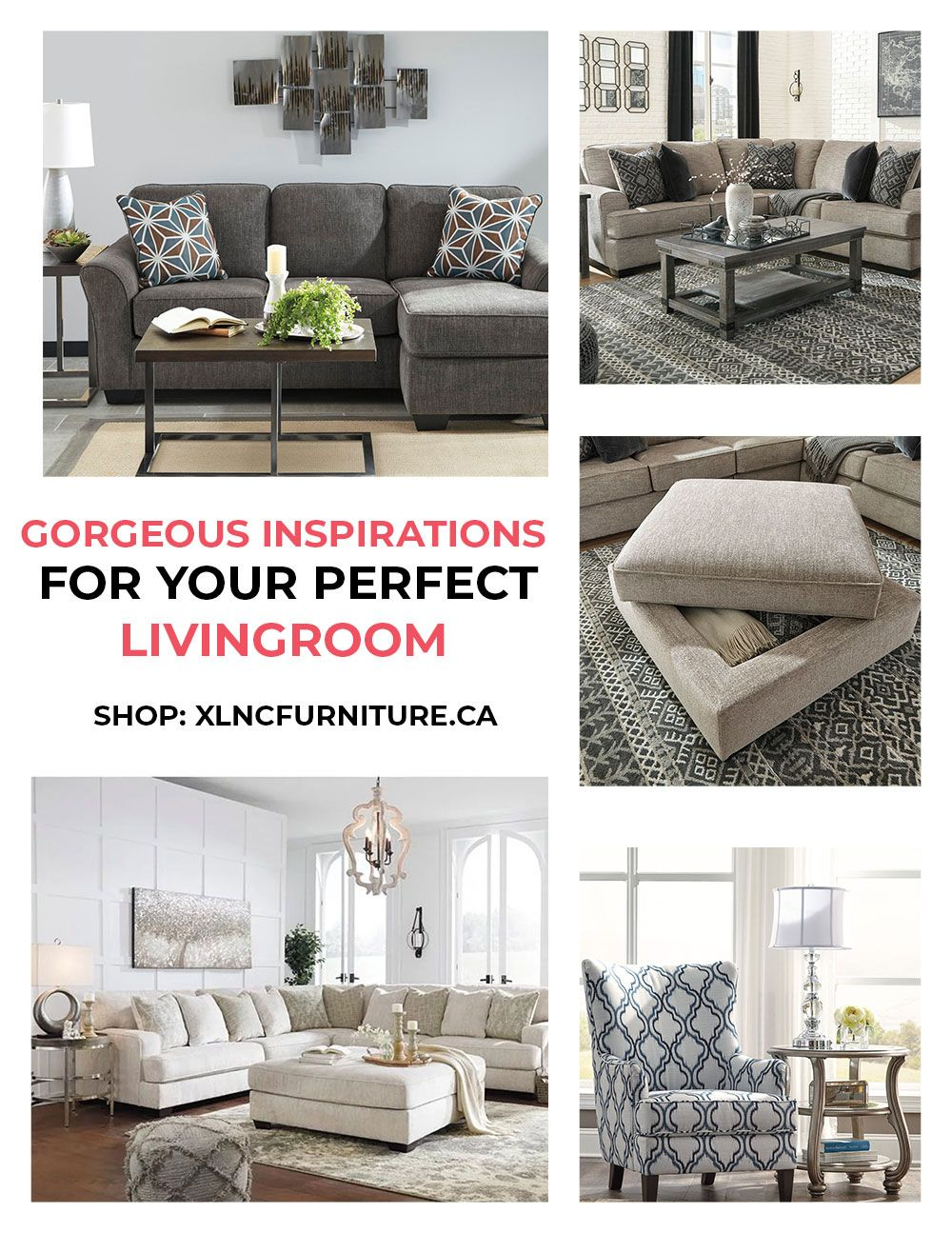 Living Room Inspirations For 2020 In 2020 Cheap Living Room Furniture Living Room Furniture Ashley Furniture Bedroom