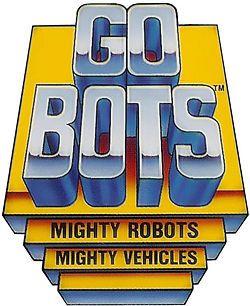 ToyzMag.com » L'Instant Vintage: ToysFocus Cosmodon/Vamp Gobots (Bandai/Tonka 1985)