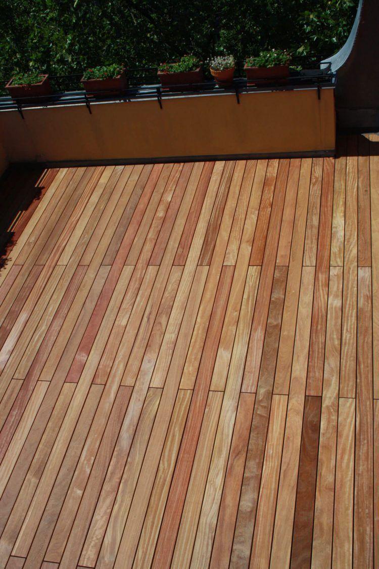 Erfahrungen Mit Cumaru Terrassendielen Von Betterwood Terrasse Holz Terrassendielen Holzboden Terrasse