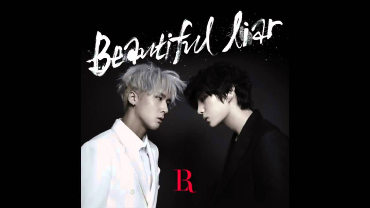 #12 빅스, 라비&레오 - Beautiful Liar. VIXX, Ravi&Leo - Beautiful Liar.