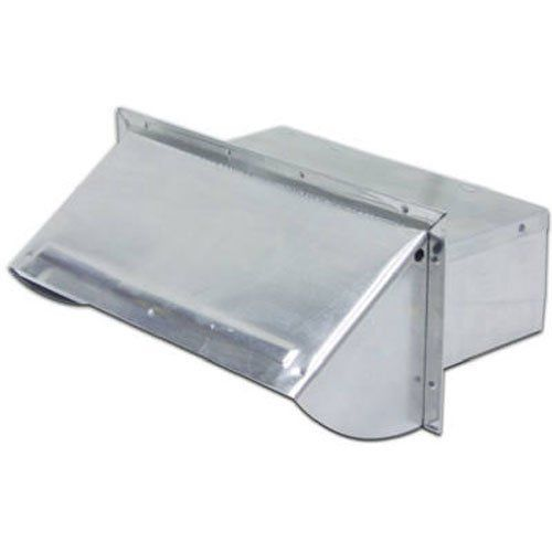 Broan Nutone 106r 3 1 4 X 10 Aluminum Wall Cap Want To Know More Click On The Image Aluminum Wall Broan Aluminum