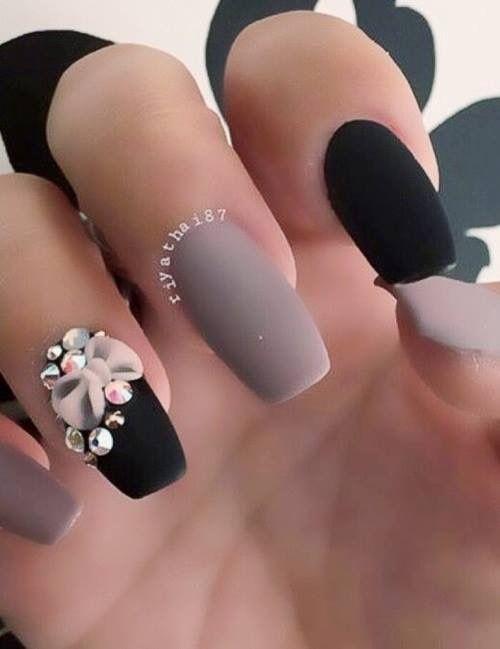 carlamariebardi | N A I L S ♡ | Pinterest | Nail nail, Makeup and ...