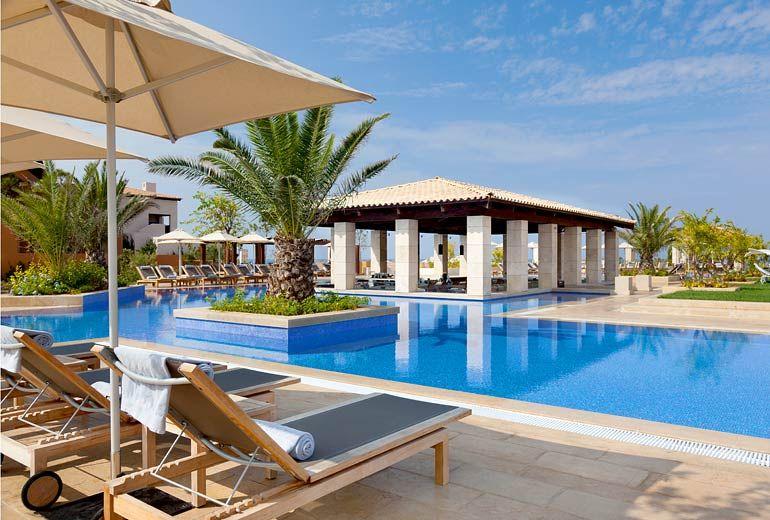 The Romanos, a Luxury Collection Resort, Costa Navarino - Pool