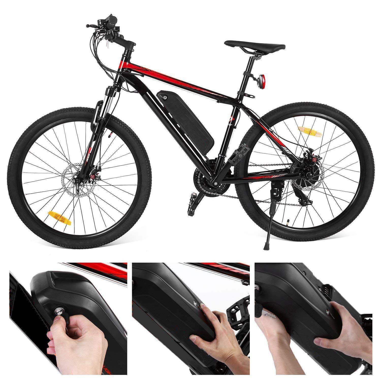 Joyisi Ebike Battery Review Ebike Electric Bike Battery