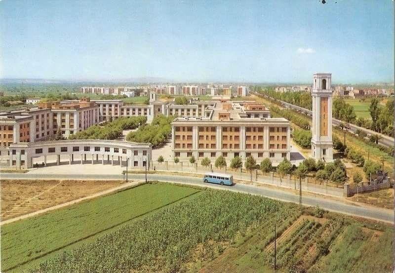 Resultado de imagen de el Hospital Provincial de Valencia