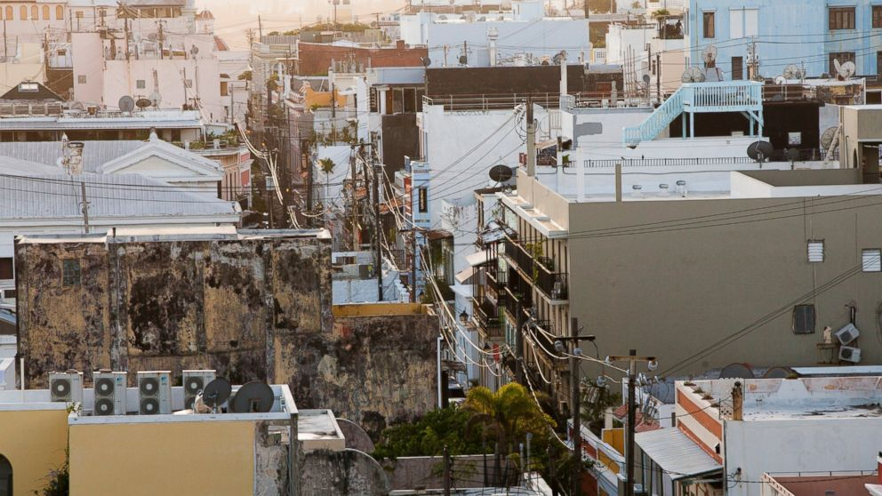 Puerto Rico Might Consider Legalizing Prostitution, Marijuana to Fix Debt Crisis. #ERBB