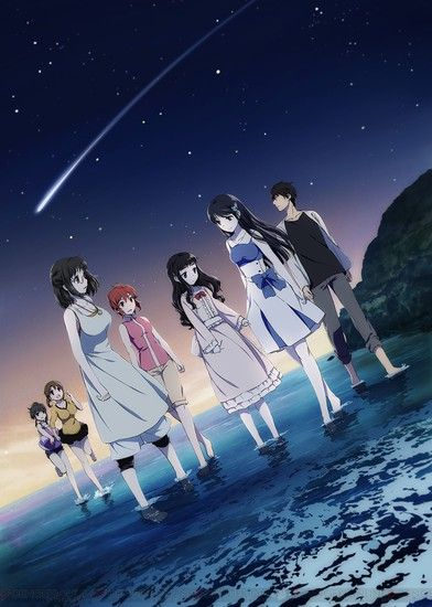 The Irregular At Magic High School Anime Film Promo Video New