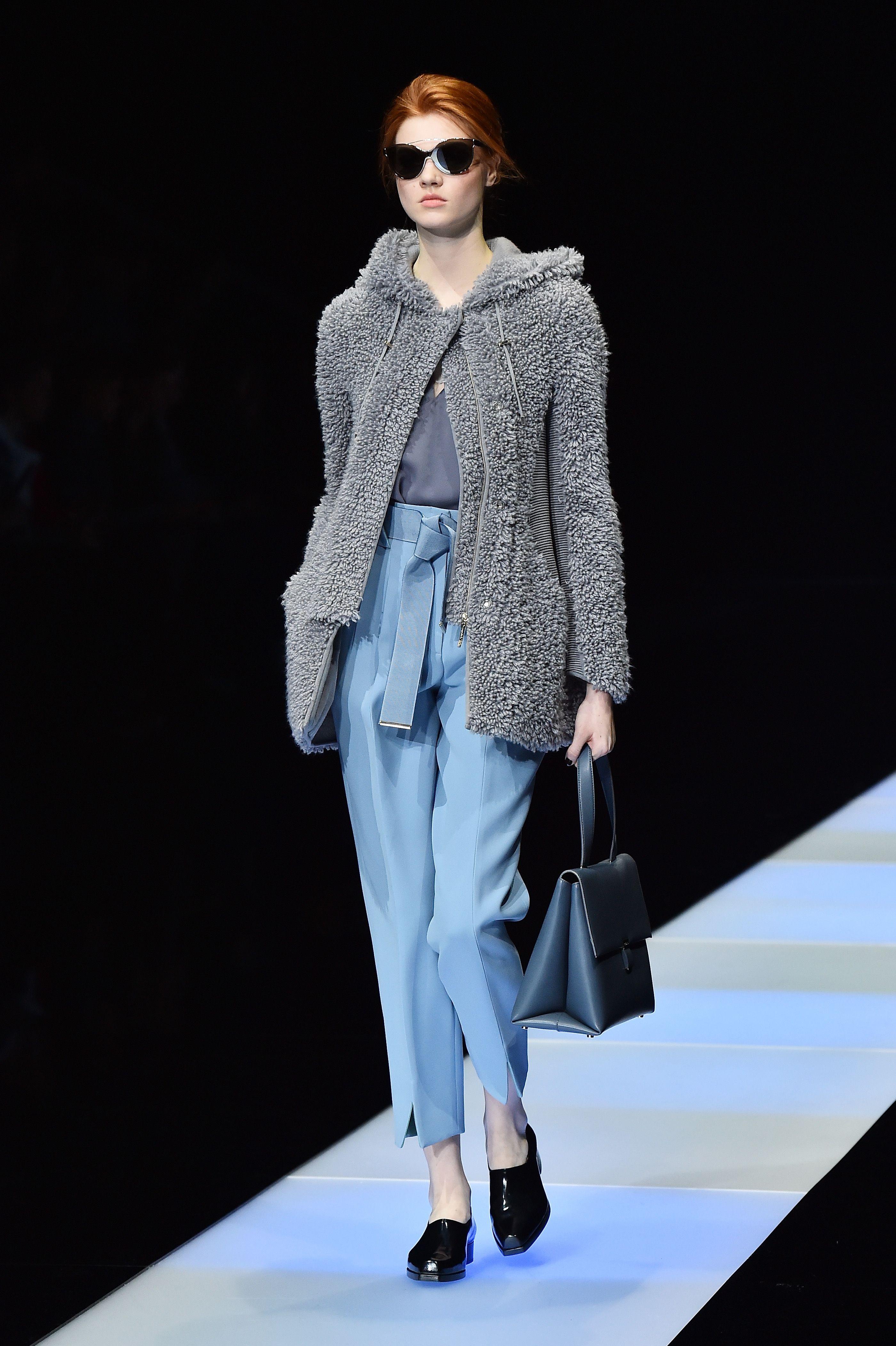 Giorgio Armani to launch new women's line, New Normal.