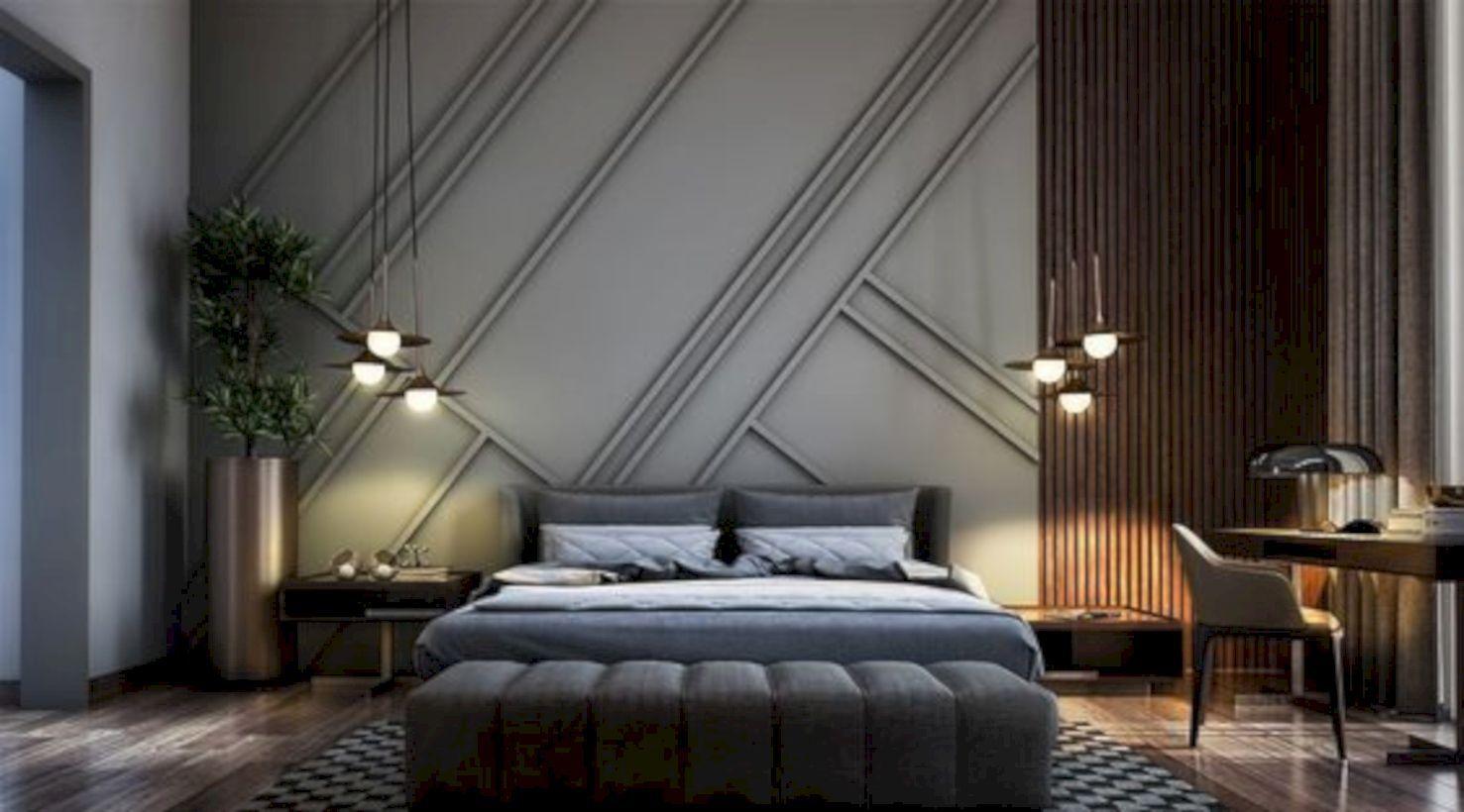 44 Small Master Bedroom Decor Ideas