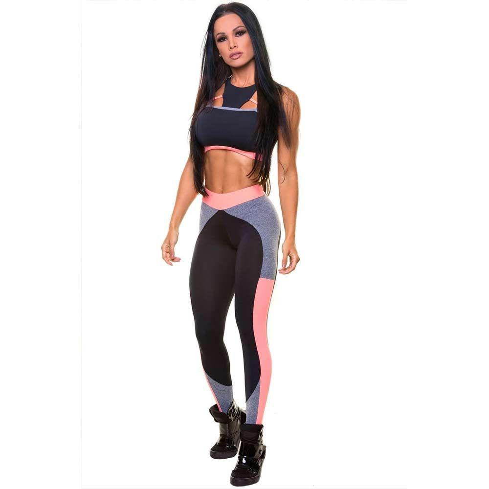 Legging Fitness Básica Hipkini - specialitafitness  563b941312ff3