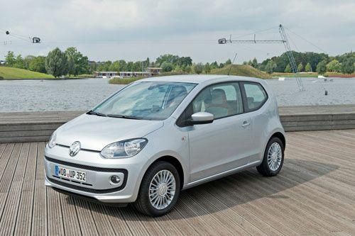 Volkswagen Up Bluesport Roadster Vw S Best Economical Cars