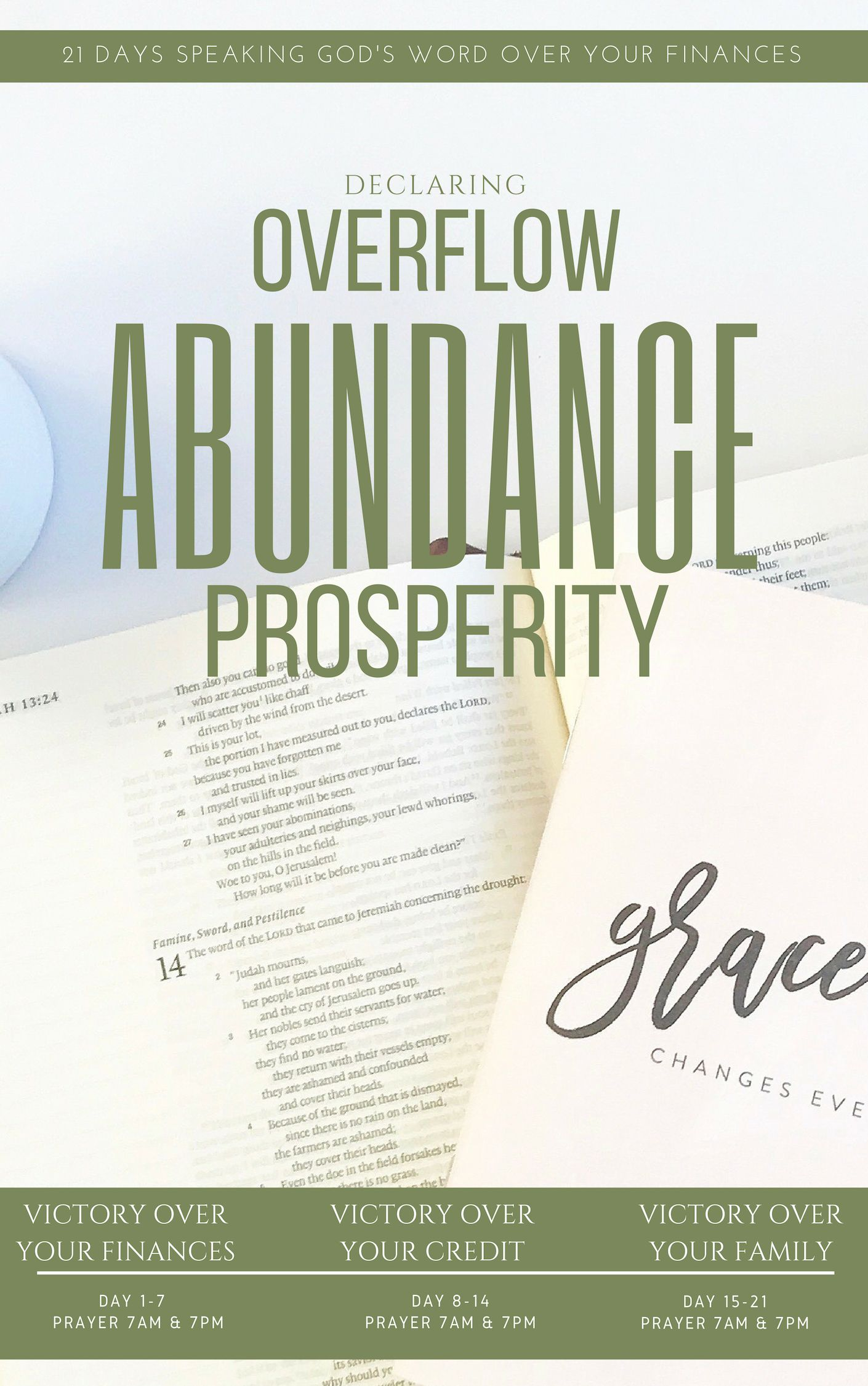 Speaking God S Word Over Your Family Stewardship