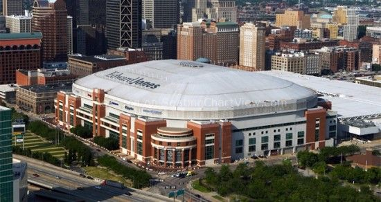 Edward Jones Dome Seating Chart View We Have Tickets To All And Shows At The