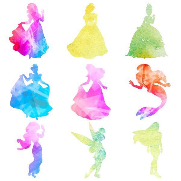 Disney Wallpaper Princess Sleeping Beauty Ariel Cinderella Tinkerbell And The Beast