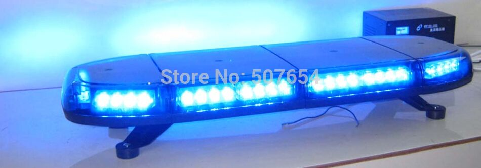 56w 32 led car emergency lightbarwarning light bar for police 56w 32 led car emergency lightbarwarning light bar for police ambulance fire truck aloadofball Choice Image