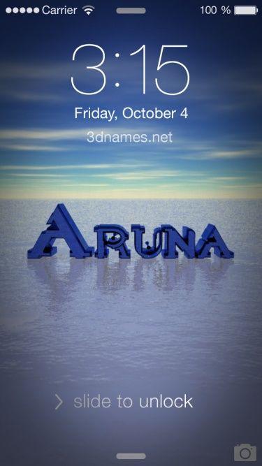 Download Arun Name Wallpaper Gallery Wallpapers