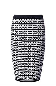 Aztec Bodycon Skirt from Mr Price R179,99