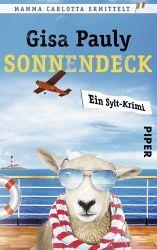 Gisa Pauly - Sonnendeck  / Mamma Carlotta Bd.9