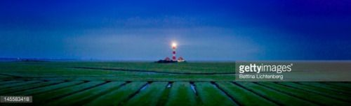 03-25 Lighthouse of Westerhever at North Sea. #westerhever... #westerhever: 03-25 Lighthouse of Westerhever at North Sea.… #westerhever