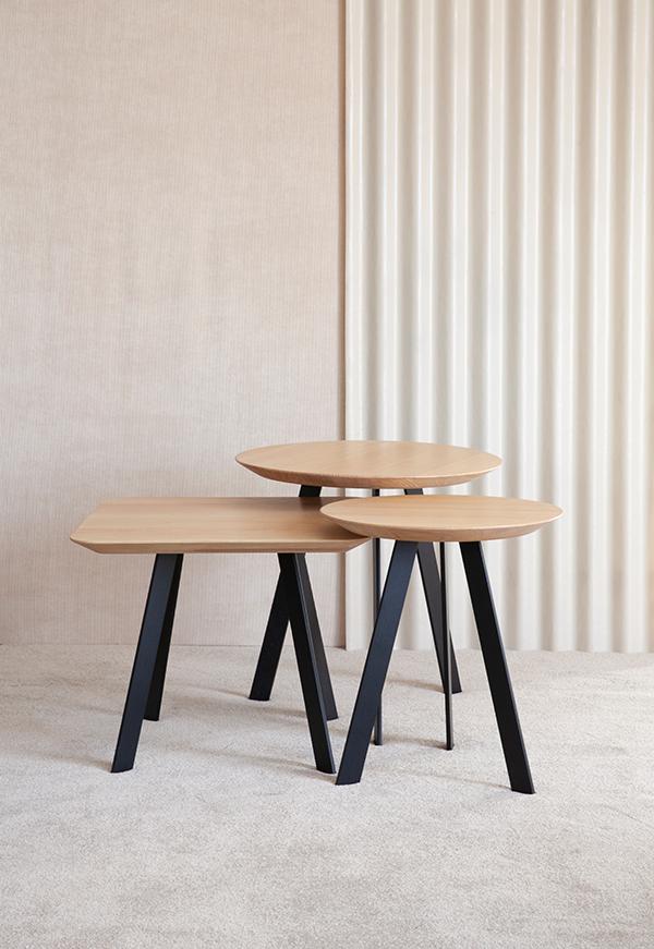 Design Salon Bijzettafel.Studiohenk Collectie Home Design Interior Interieur