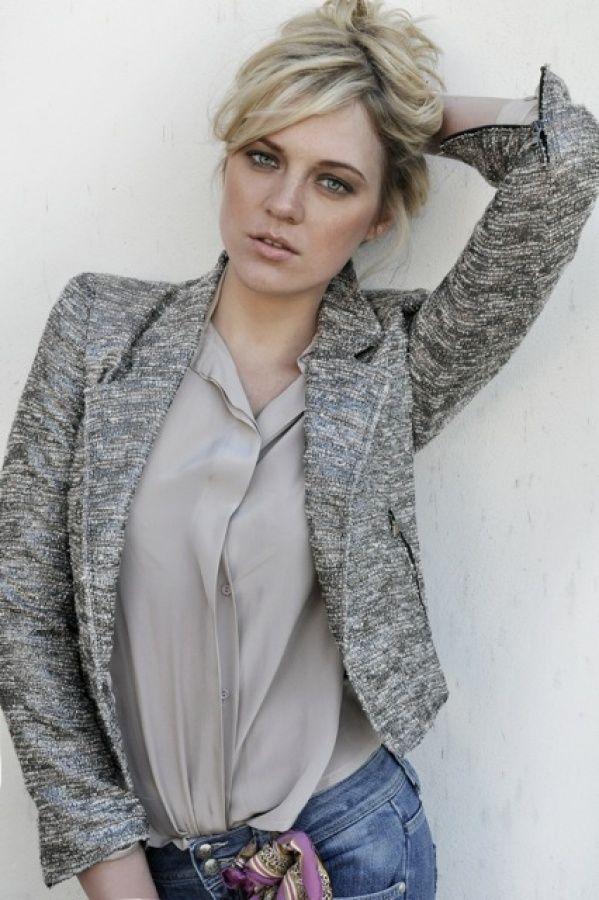 Model Helena H. | Modelagentur the-models