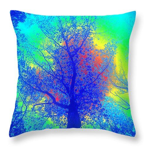 Divine Beauty Throw Pillow for Sale by Marla McPherson   Throw ...