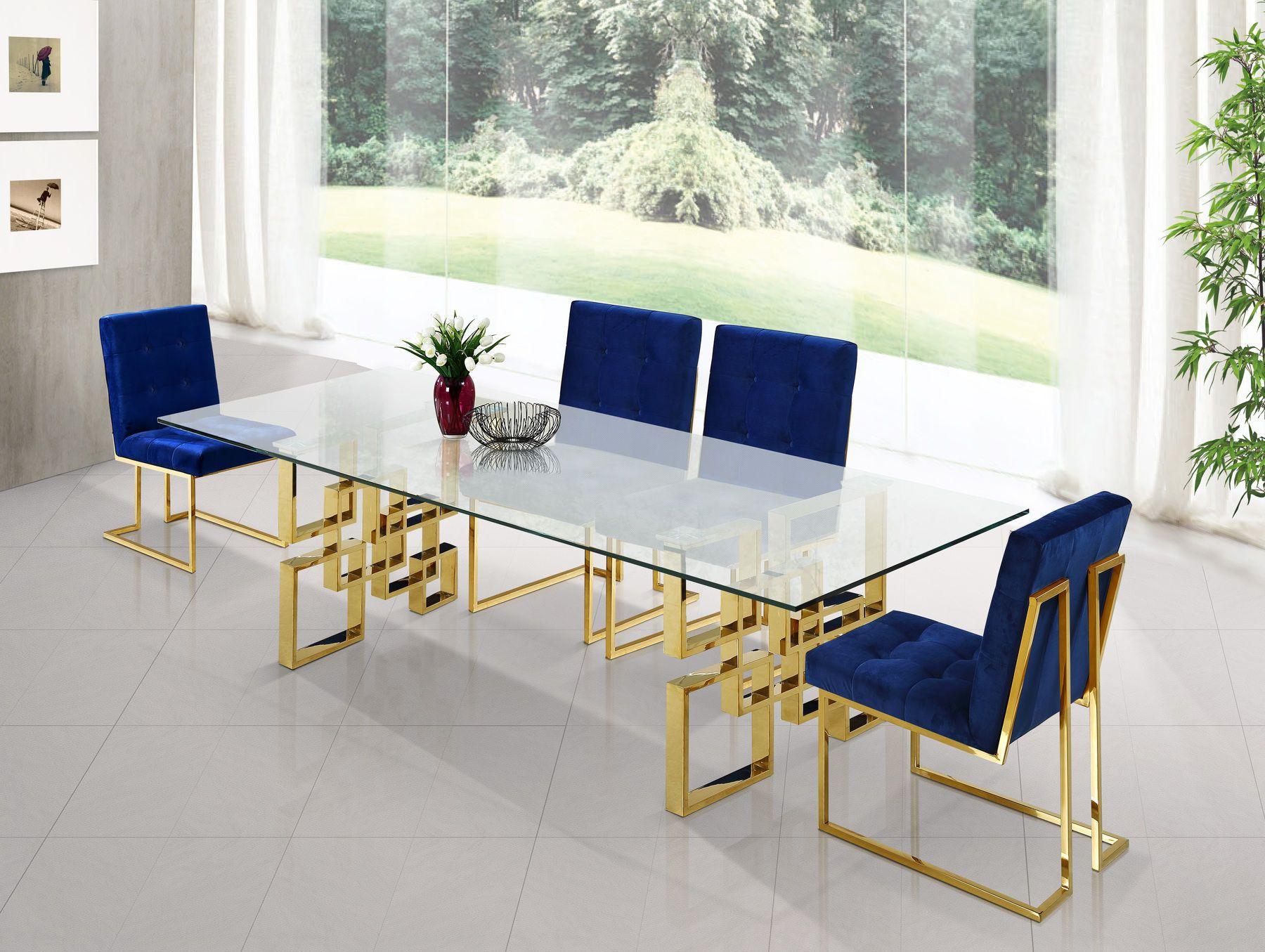 17++ Meridian dining set Top