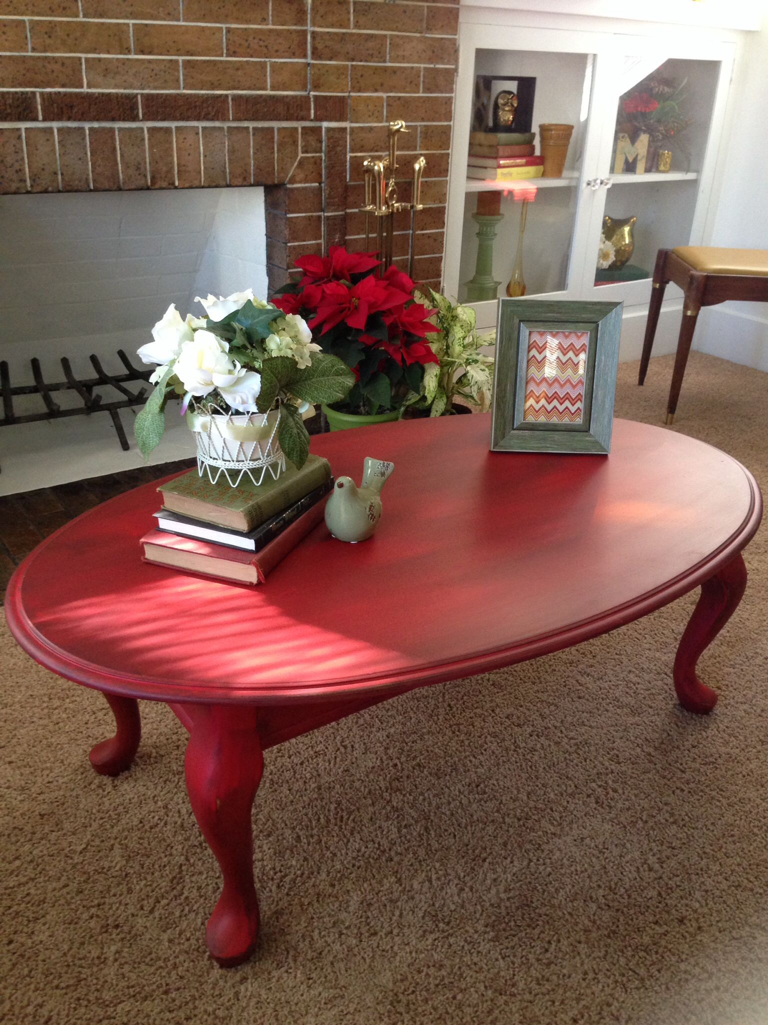 Refurbished Coffee Table So Cute With Images Decorating